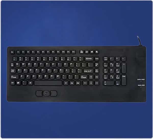Wetkeys-keyboard