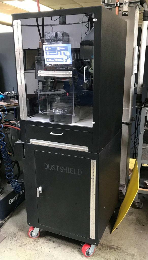 DustShield Enclosure